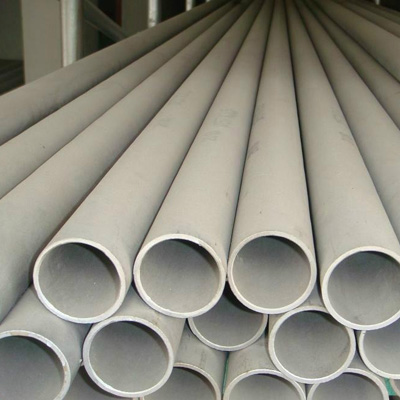 Duplex Stainless Steel Pipe Seamless ASTM A790 S32750 3 Inch SCH 40S