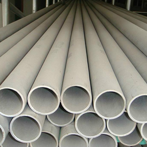 PE SMLS Steel Pipe, ASTM A312 TP310S, 3.5 Inch, SCH 30
