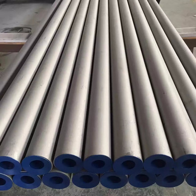Stainless Steel 309 Seamless Tube 48.3mm THK 3.5mm Polished