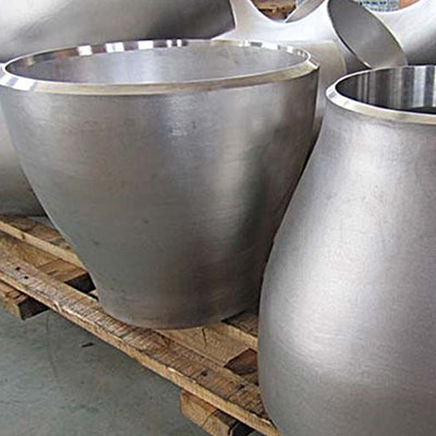 Stainless Steel 316L Seamless Reducer 18 Inch x 10 Inch SCH 40