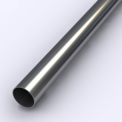 Stainless Steel A312 TP304 EFW Pipe 1 Inch SCH 10S