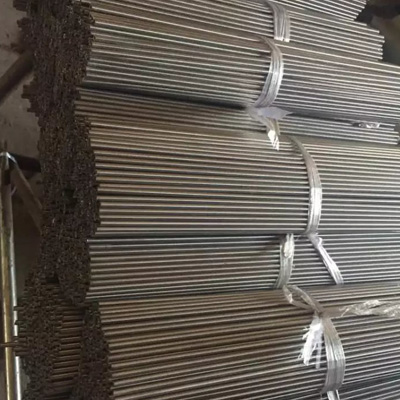 SUS304 Stainless Steel Pipe Cold Drawn 36 MM X 1.5 MM X 2400 MM