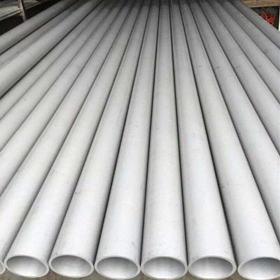 TP 304 Stainless Seamless Pipe 3 Inch SCH 40S Polished