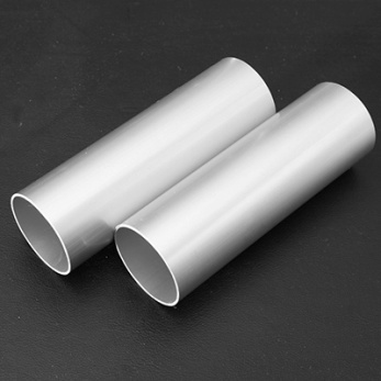 Type: Seamless Stainless steel pipe.