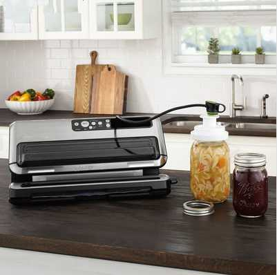 What Can YeaSincere's Vacuum Sealers Give You?