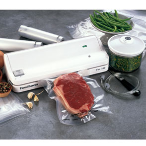 The Tendency of Foreign Food Vacuum Sealer