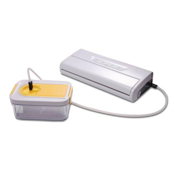 Classic Vacuum Sealer VS100 White