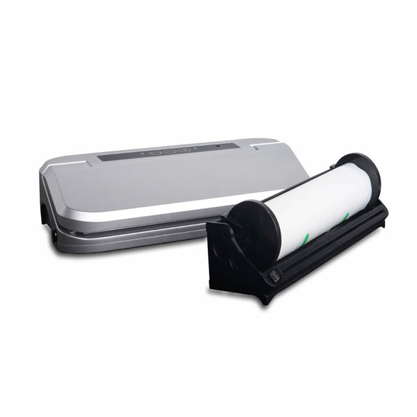 Innovative Home Vacuum Sealer VS150C Sliver