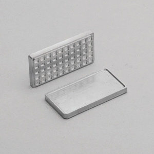 Aluminium Alloy 6061 Machined CNC Parts
