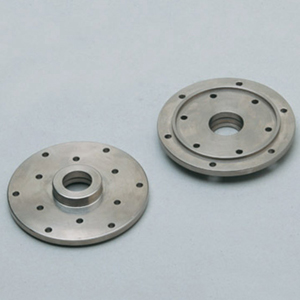 SS304 Stainless Steel CNC Parts