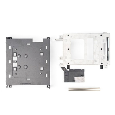 Aluminum Alloy Die Casting Computer Connection Plate
