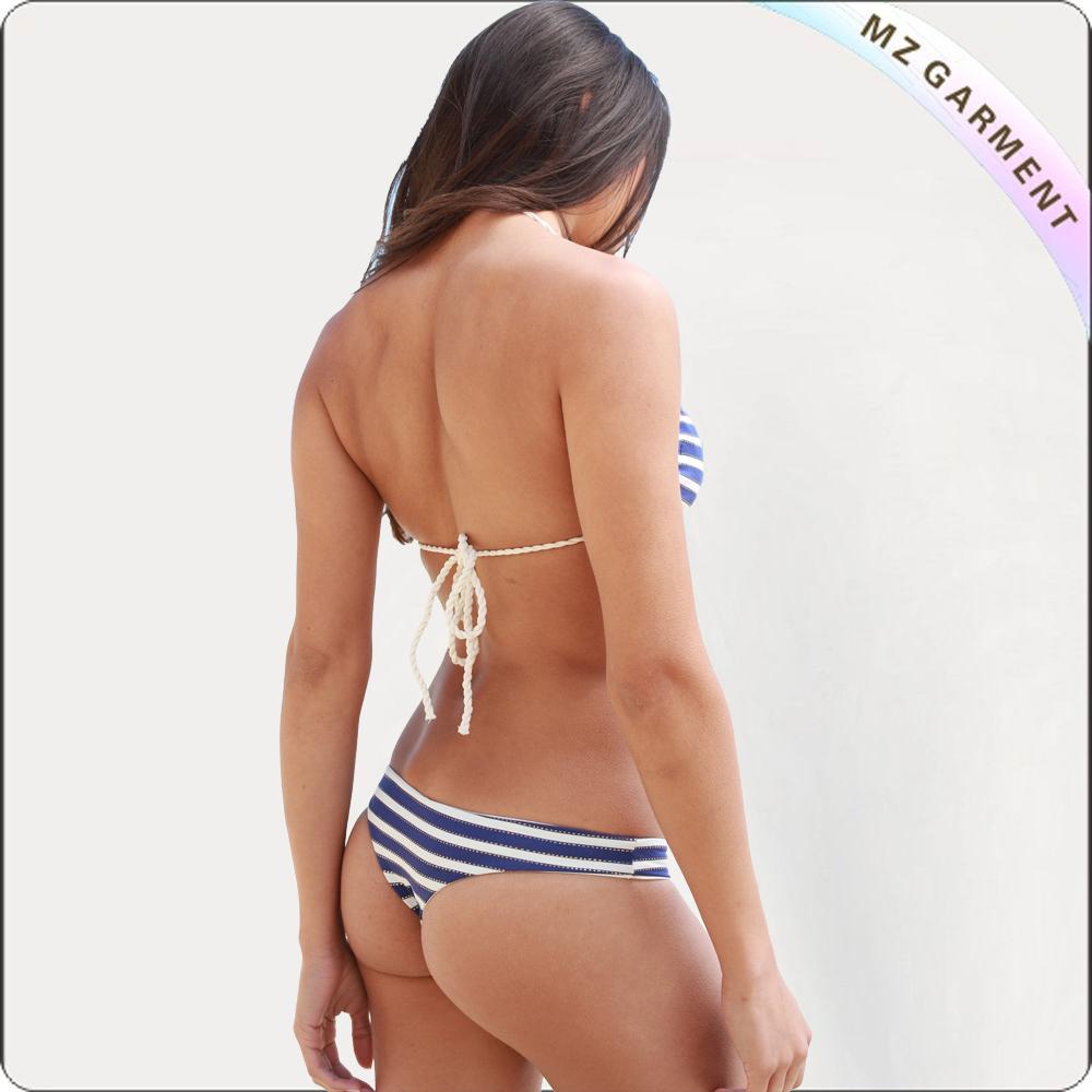 Adult Bingin Halter Strap Bikini