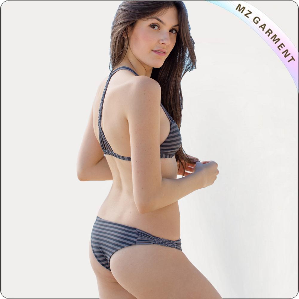 Adult Classic Triangle Bikini