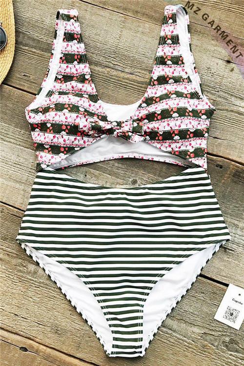 Cropped Bikini