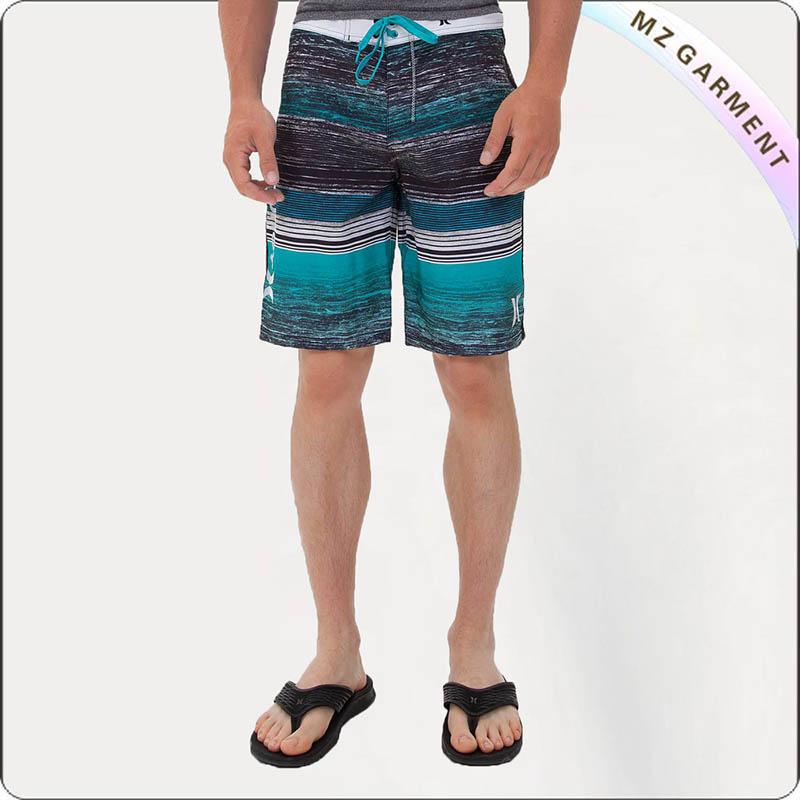 5 Distance Board Shorts