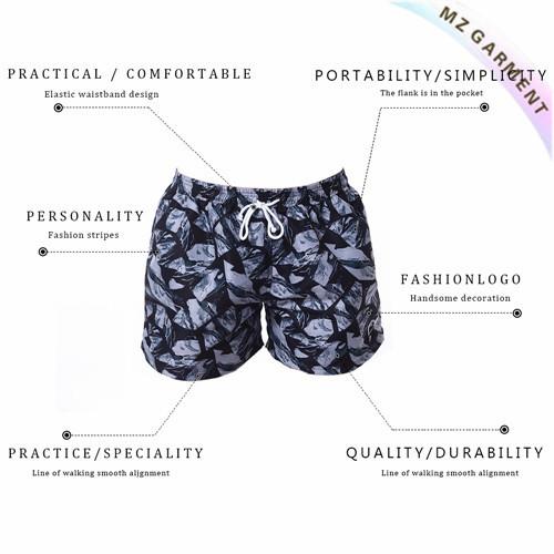Guy's Beach Shorts