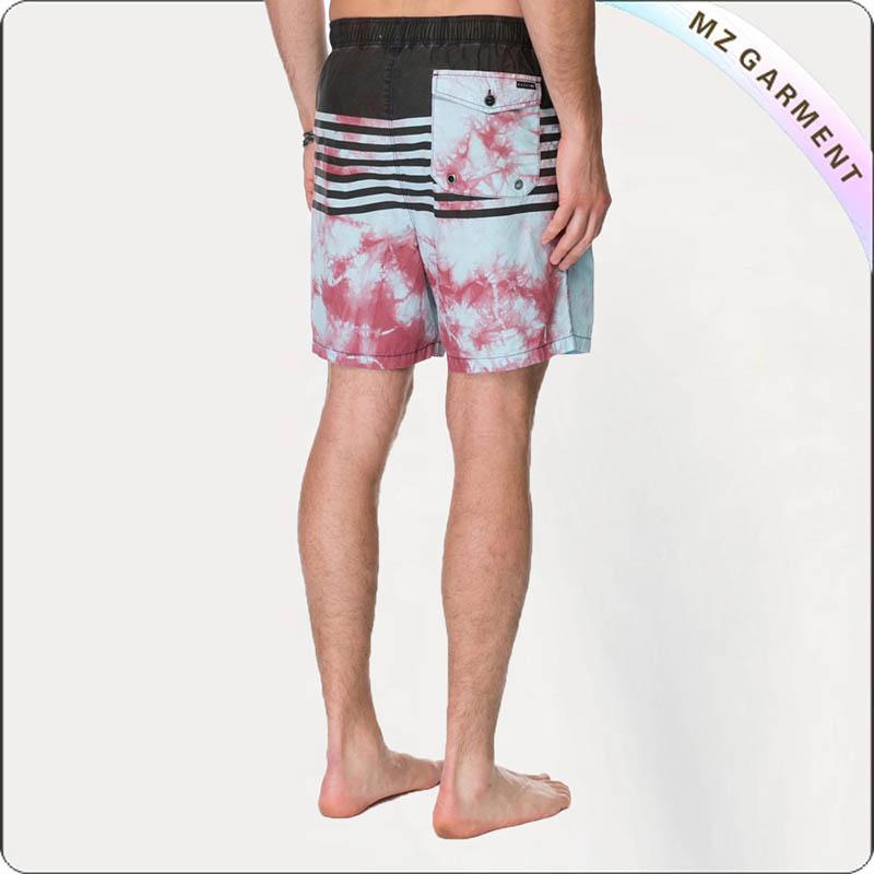 Hardcore Board Shorts