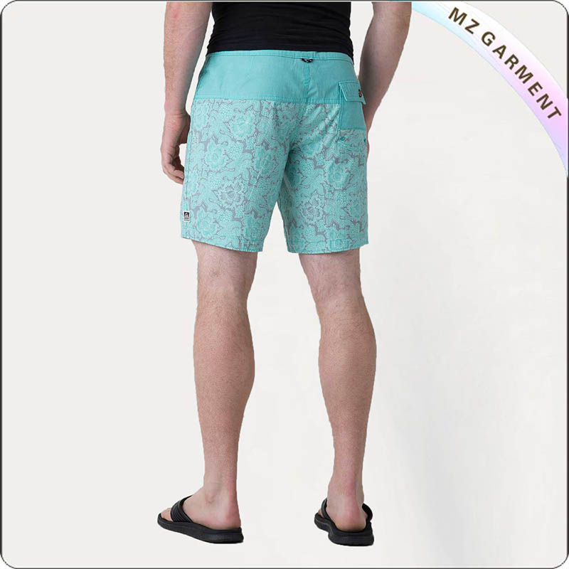 Hyperfreak Board Shorts