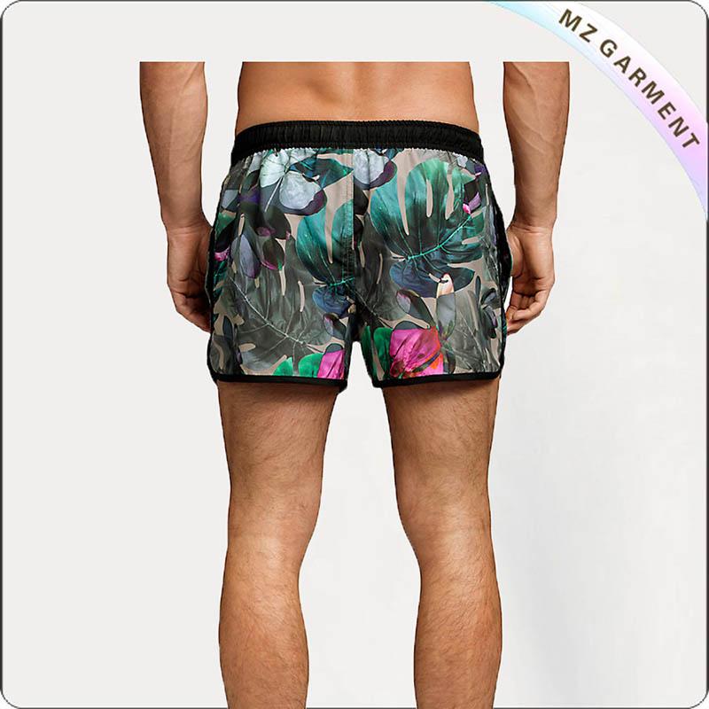 Mirage Gym Board Shorts