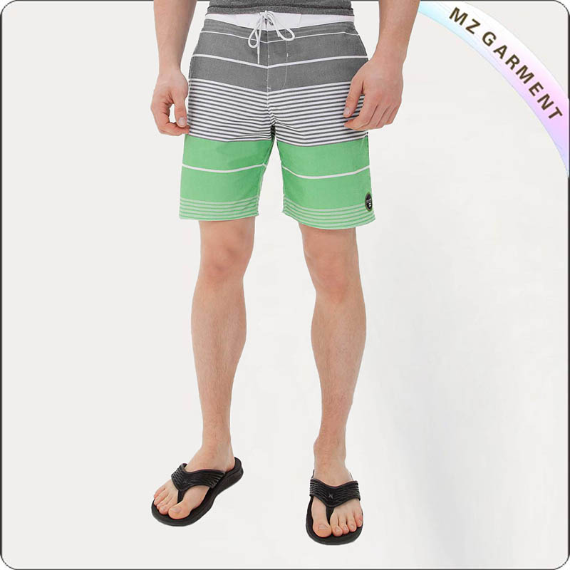 Premium Supernatural Cargo Short