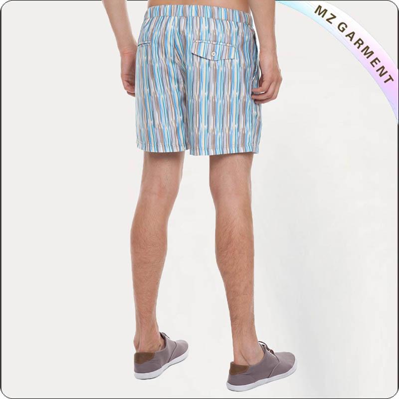 Retrofrk Posidon Board Shorts