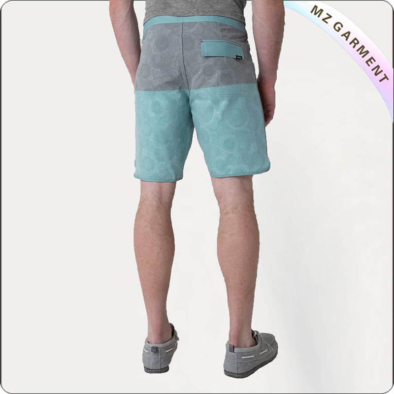 Spun Out Board Shorts