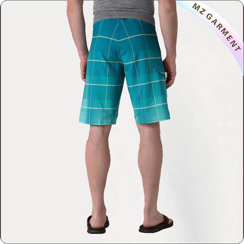 Vertigo Board Shorts