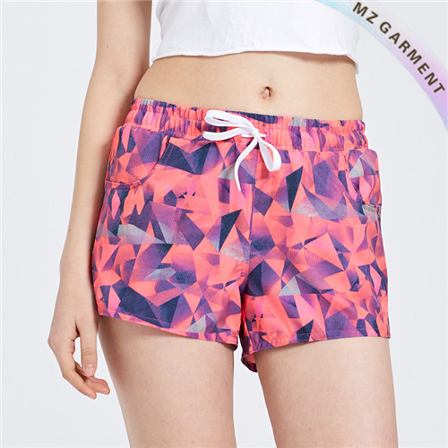 Womens Surf Shorts, Mens Surf Shorts, 100% Polyester