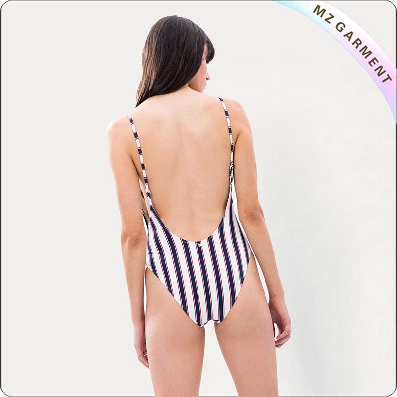 Lennon One Piece Monokini
