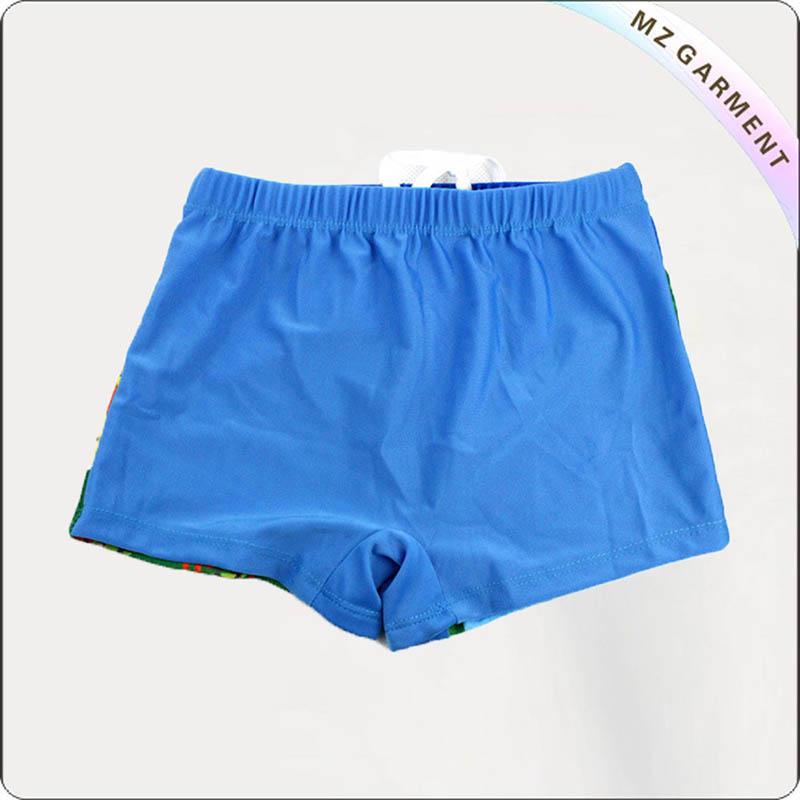 Boys's Cartoon Minions Swimming Pants