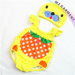 Baby Swimsuit Supplier, UPF 50+ Sun Protection, UV Resistance