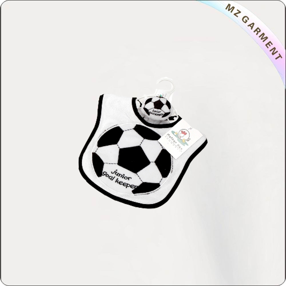 Children Football Bib