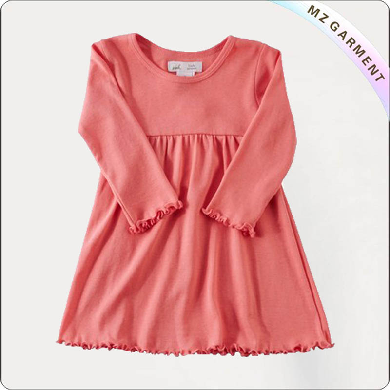 Kids Watermelon Stella Dress