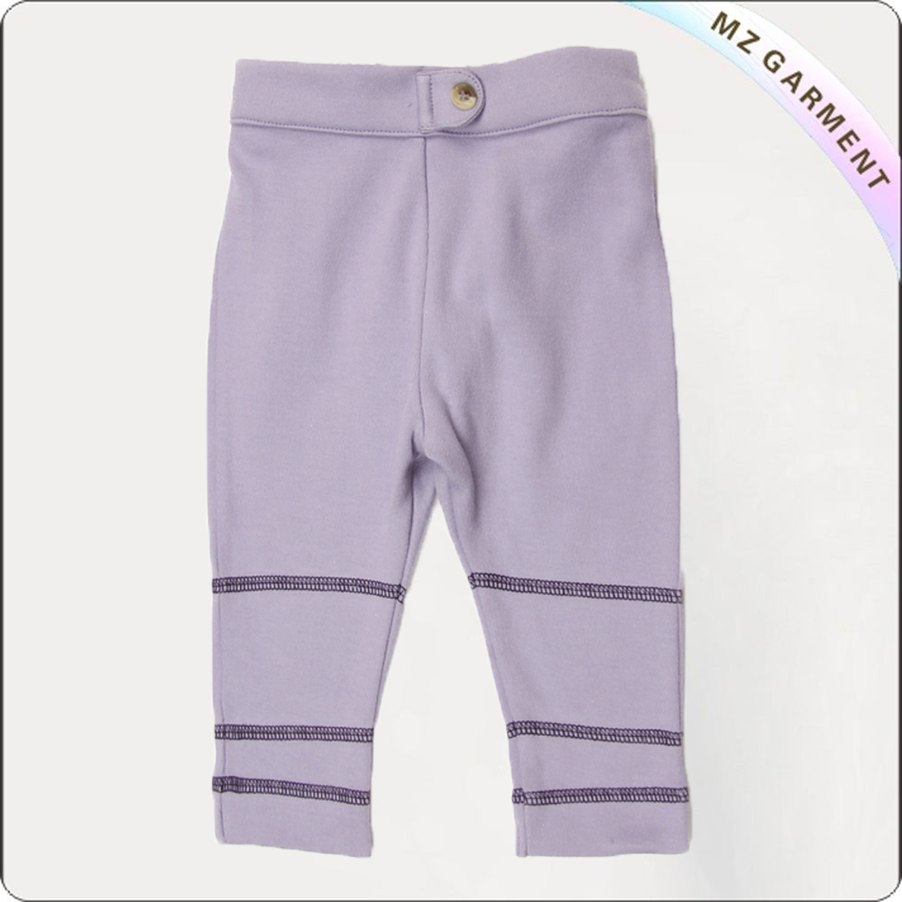 Kate Baby Girl Legging