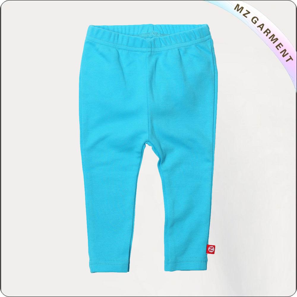 Tuquoise Legging