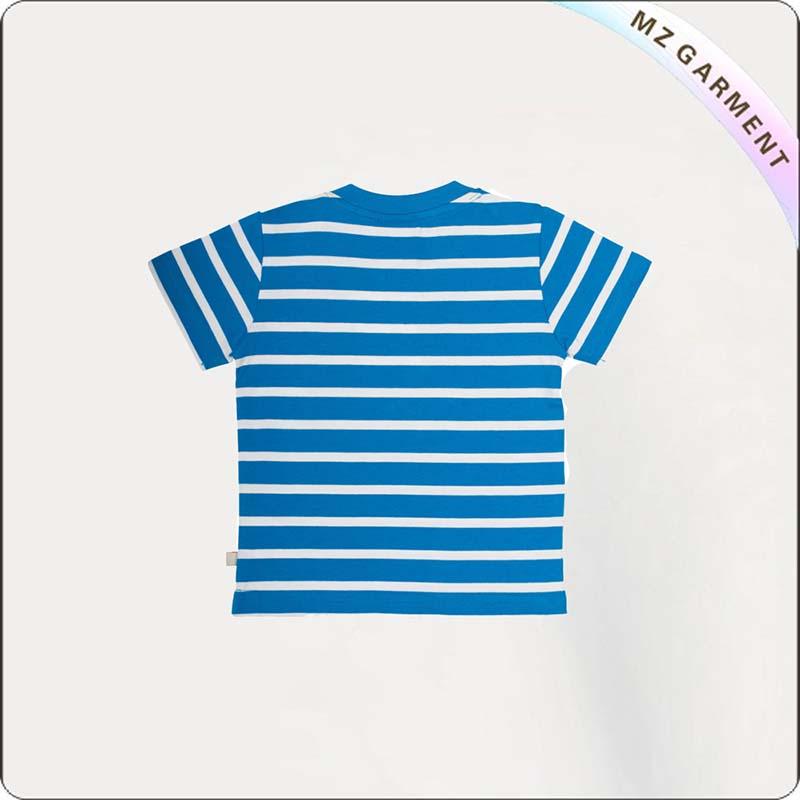 Boys Submarine T-Shirt