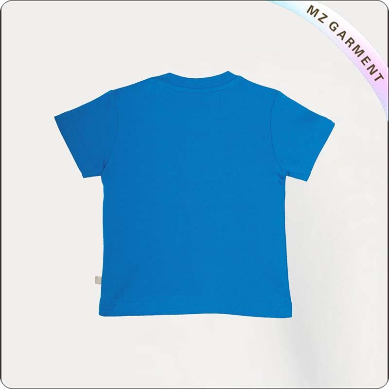 Kids Crab & Friend T-Shirt