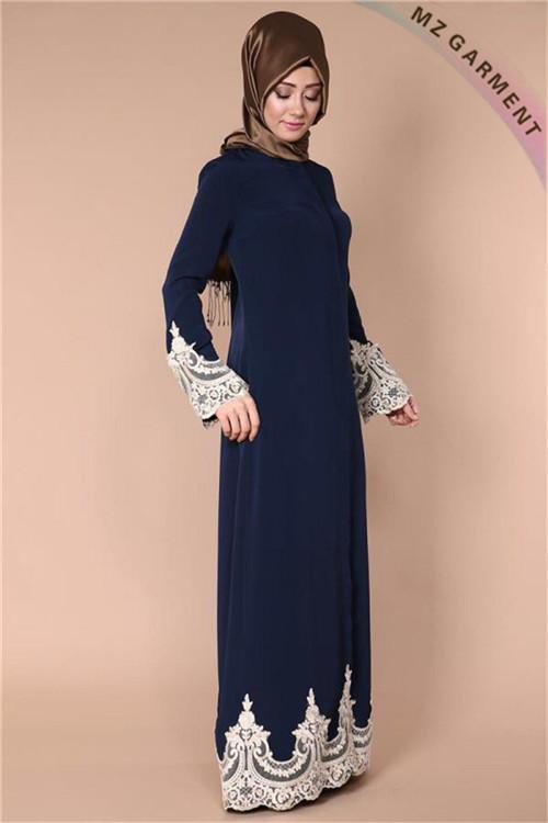 Muslim Women Clothing Retail