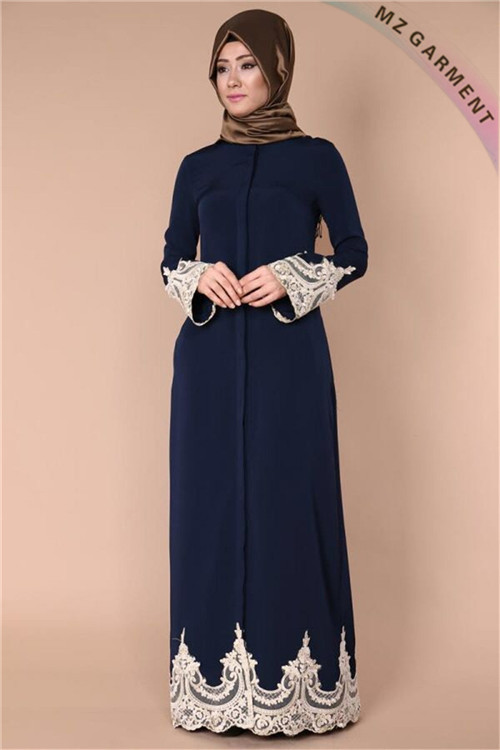 Muslim Women Clothing Retail