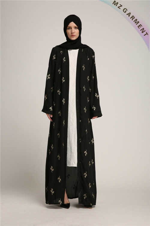 Stylish Abaya for Muslim Women