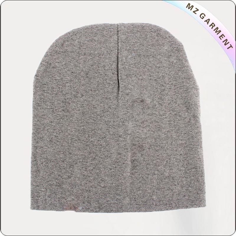 Dark Grey Cap