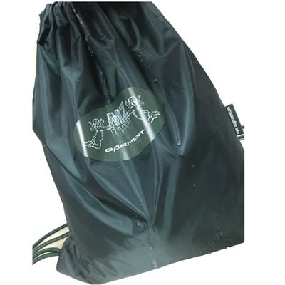 Waterproof Bags for Long Sleeve Rash Guard Men