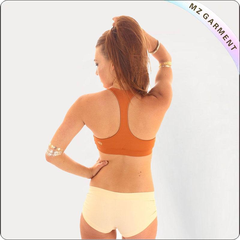 Tangerine Yoga Wear