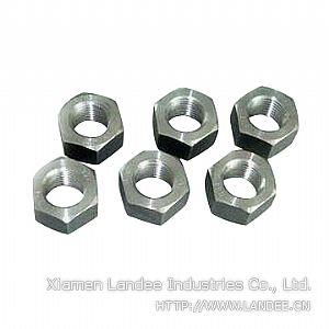 ГОСТ 5915-70 гайка из нержавеющей стали, DN (Dy) 7 мм х DN (Dy) 100 мм
