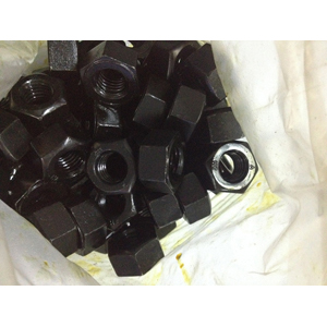 ГОСТ 5915-70 гайки шестигранные, DN (Dy) 20 мм