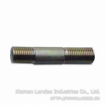ГОСТ 7798-70 болт с двойным концом, DN (Dy) 7 мм х DN (Dy) 100 мм