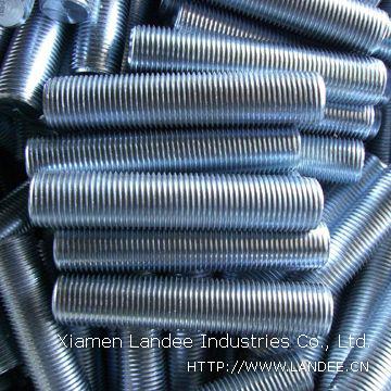 ГОСТ 7798-70 резьбовые болты, DN (Dy) 7 мм х DN (Dy) 100 мм