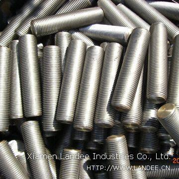 ГОСТ 7798-70 резьбовые крепежи,  DN (Dy) 7 мм х DN (Dy) 100 мм
