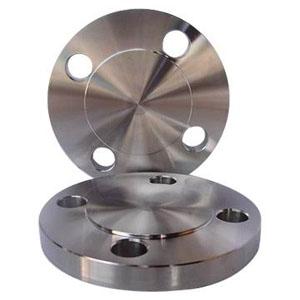 ГОСТ 12820-80 двухдиапазонный глухой фланец, DN 80 мм, 150 LB