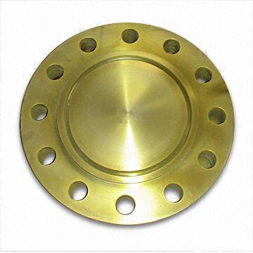 ГОСТ 12820-80 фланцевая заглушка с кольцевым соединением, DN 15 - 1400 мм, 150 - 2500 Lb